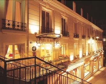 Hotel - Hôtel du Bois Champs-Elysées