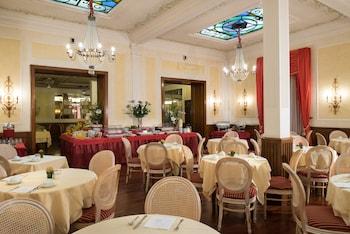ホテル インペリアーレ