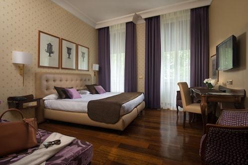 Rzym - Hotel Imperiale - z Bydgoszczy, 1 maja 2021, 3 noce