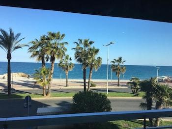 Hotel - Citotel Tierce Beach Hotel