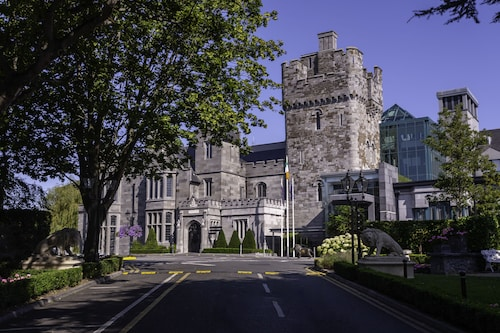 Dublin - Clontarf Castle Hotel - z Wrocławia, 14 marca 2021, 3 noce
