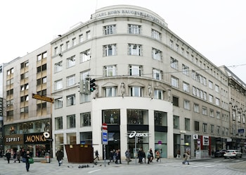 Hotel - Continental Hotel-Pension