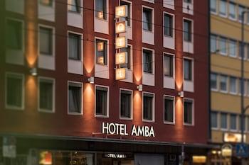安巴飯店 Hotel Amba