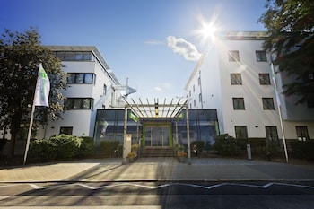 城南德累斯頓假日飯店 Holiday Inn Dresden - City South