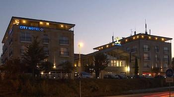 Hotel - City Hotel Frankfurt/M - Bad Vilbel