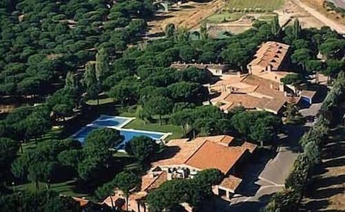 . Hotel Resort El Montico