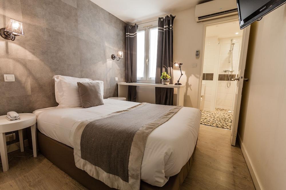 아틀리에 몽파르나스(Atelier Montparnasse) Hotel Image 9 - Guestroom