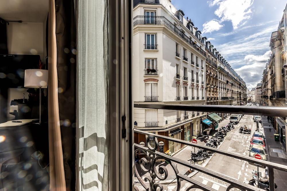아틀리에 몽파르나스(Atelier Montparnasse) Hotel Image 13 - Guestroom View