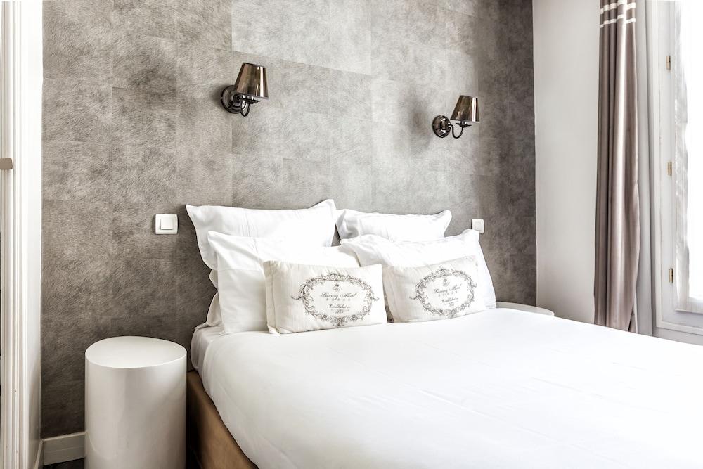 아틀리에 몽파르나스(Atelier Montparnasse) Hotel Image 12 - Guestroom