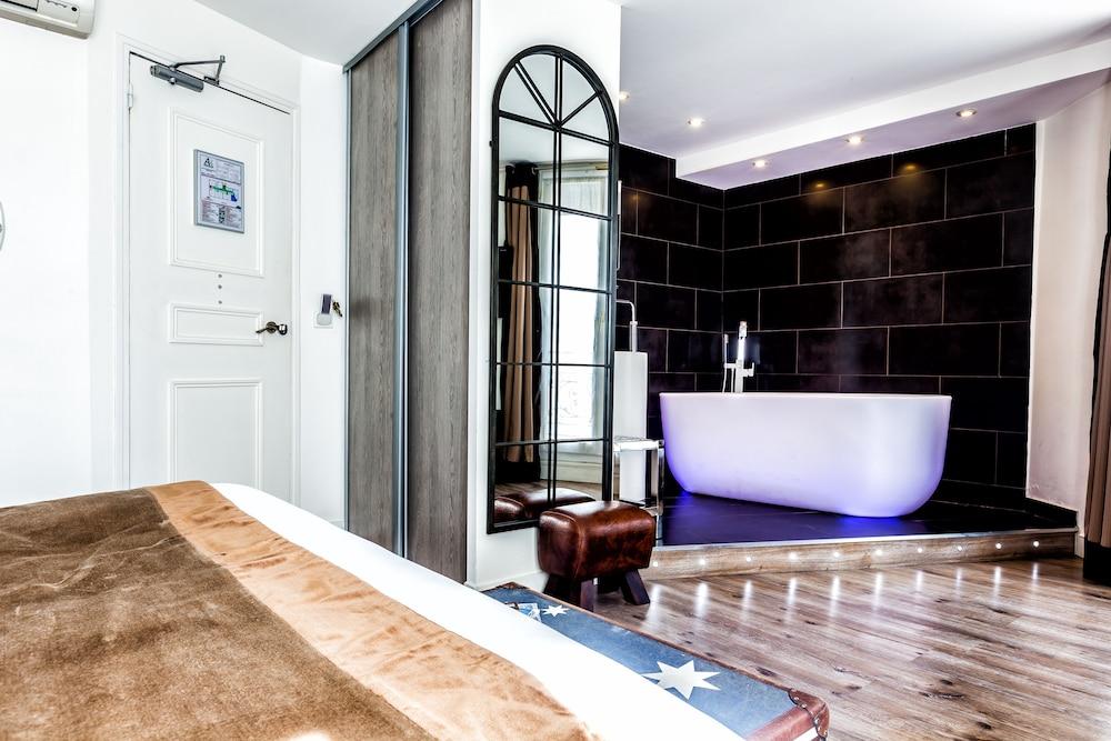 아틀리에 몽파르나스(Atelier Montparnasse) Hotel Image 14 - Bathroom