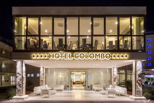 Rzym - Hotel Cristoforo Colombo - z Krakowa, 10 kwietnia 2021, 3 noce