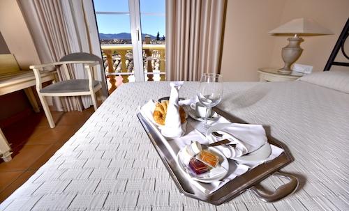 . Hotel Alborán Algeciras