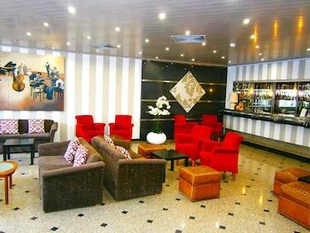 Hotel - Hotel Cristal Caldas
