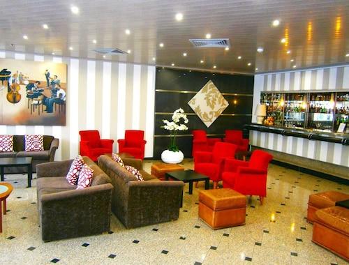 . Hotel Cristal Caldas