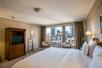 Superior Double Room, Tower