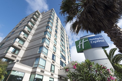 . Holiday Inn Express Antofagasta