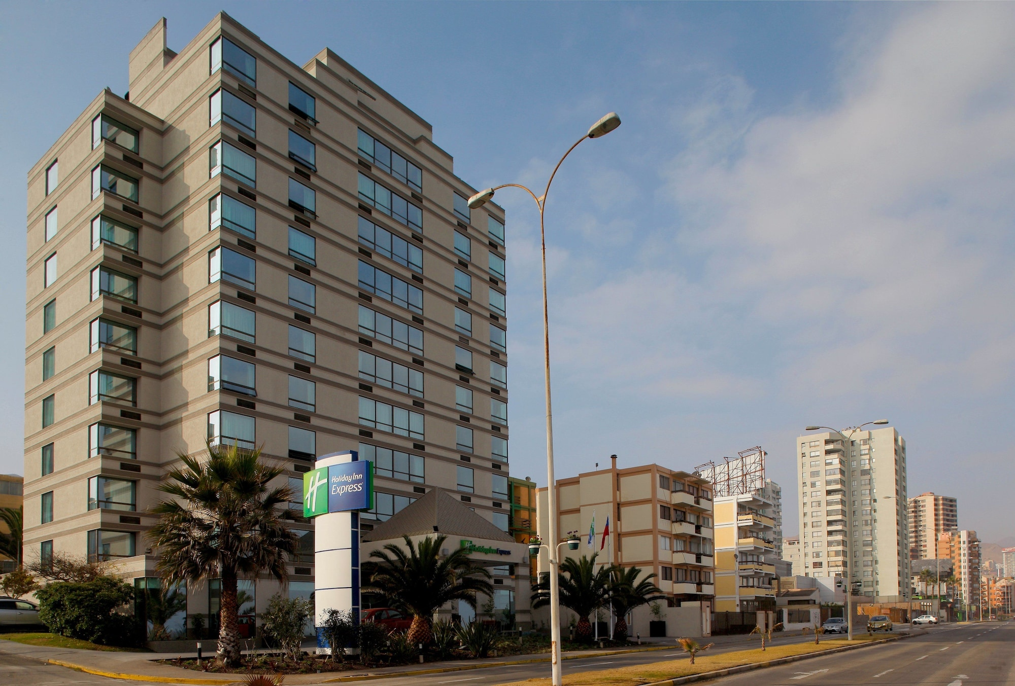 Holiday Inn Express Antofagasta, Antofagasta