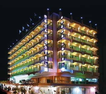 Hotel - Oscar Hotel