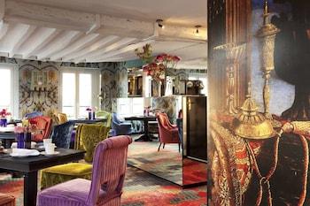 Hotel - Hôtel Le Notre Dame Saint Michel