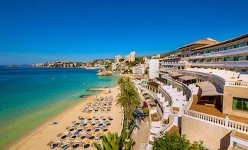 Book Nixe Palace Hotel in Palma de Mallorca.