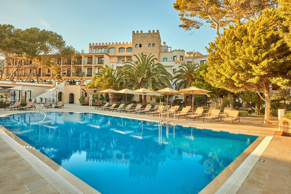 Secrets Mallorca Villamil Resort & Spa- Adults Only (+18), Featured Image