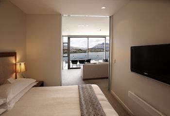 Executive Apart Daire, 2 Yatak Odası, Göl Manzaralı