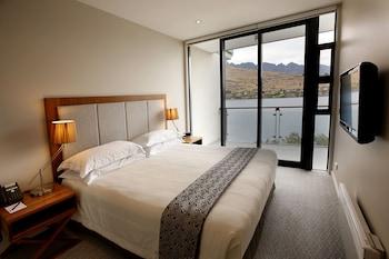 Apart Daire, 2 Yatak Odası, Göl Manzaralı