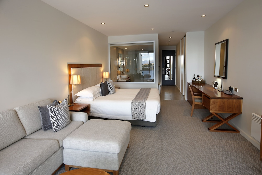 The Rees Hotel and Luxury Apartments, Queenstown-Lakes