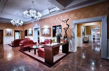 Hotel - Best Western Hotel Felice Casati
