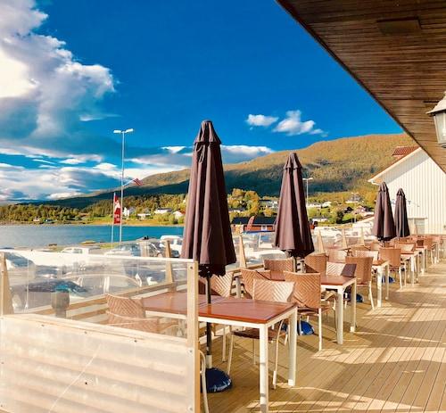 Enter Hotell Bjerkvik, Narvik