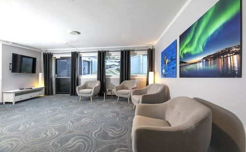 . Thon Hotel Narvik