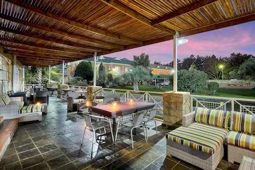 __{offers.Best_flights}__ Protea Hotel by Marriott Klerksdorp