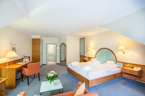 Romantik Hotel Stryckhaus, Waldeck-Frankenberg