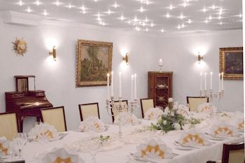 Romantik Hotel Jagdhaus Waldidyll - Indoor Wedding  - #0