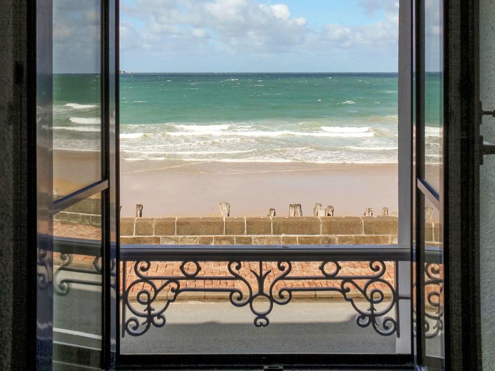 France - Bretagne - Saint Malo - Hôtel Ibis Saint Malo Plage