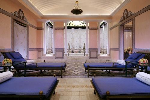 Sheraton Addis, a Luxury Collection Hotel, Addis Ababa, Addis Abeba