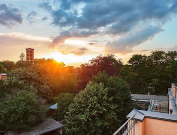 波茨坦無憂宮施柏閣麥克斯飯店 MAXX by Steigenberger Sanssouci Potsdam