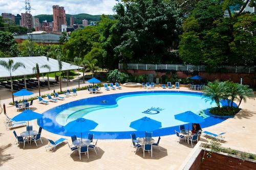 . Dann Carlton Medellin Hotel