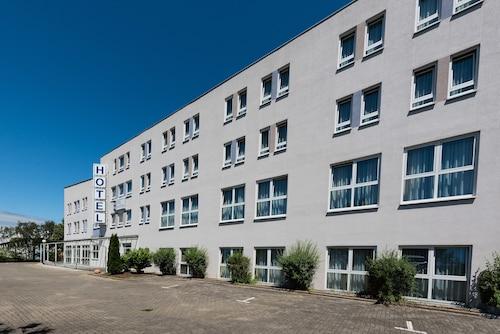 . Hotel Newton Karlsruhe