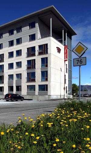 Thon Hotel Brønnøysund, Brønnøy