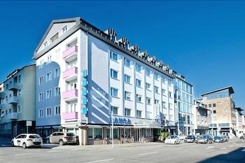 Hotel - Hotel Hansa