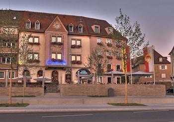 Hotel Walfisch