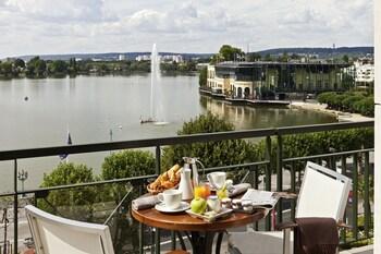 Hotel - Hôtel Barrière l'Hôtel du Lac