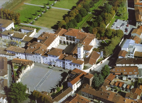. Hotel Parco Borromeo