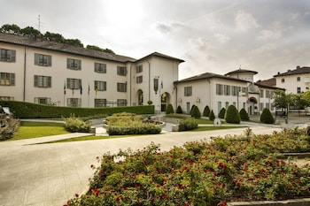 Hotel - Hotel Parco Borromeo