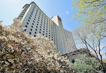 北京珀麗酒店