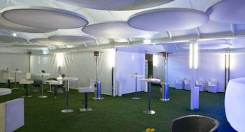 Hotel Silken Reino de Aragón - Ballroom  - #0