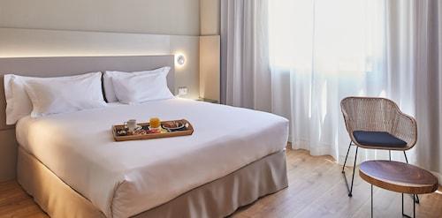 . Hotel Silken Reino de Aragón