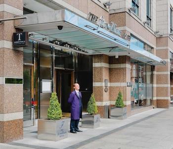 Hotel - The Fitzwilliam Hotel