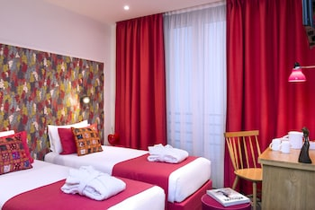 Hotel - Hotel Villa Boheme